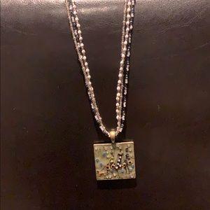 Beautiful necklace
